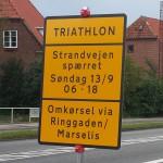 Triathlon (kvadratisk)